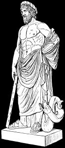 Asklepios,_antik_staty,_nu_i_Louvre,_Nordisk_familjebok